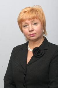 Орехова Людмила Юрьевна