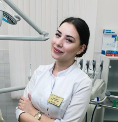 Яманидзе Нино Арчиловна :