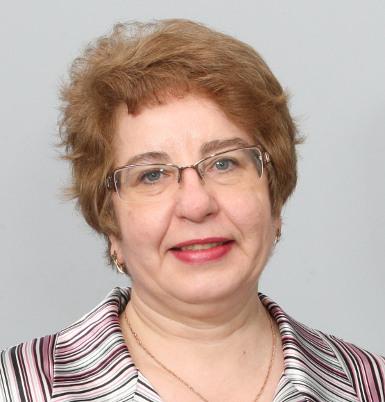 Кучумова Елена Дмитриевна :